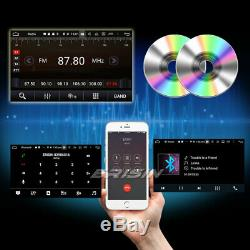 GPS Android 9.0 PX5 Mercedes Benz A B W169 W245 Viano Vito Autoradio DAB+4G 7702
