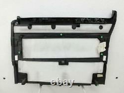Habillage des portes gauche arrière pour Mercedes W639 Vito Viano 10-14