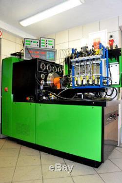 Injecteur Bosch 0445110264 Mercedes A6460700487 Viano CDI 2.0 2.2 Vito Mixto
