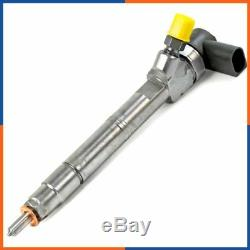 Injecteur Diesel pour Mercedes VIANO 200 CDI 102CV 613 070 01 87 0080 0986435063