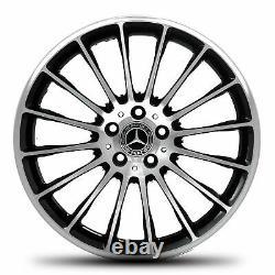 Jante Mercedes Benz 19 pouces Classe V Vito Viano W447 jante alloy
