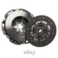 Luk- Kit d'embrayage-2 pièces-240 mm-Mercedes Vito (W639), Viano (W639)&Sprinter