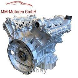 Maintenance Moteur M 272.978 Mercedes Viano W639 3.5L V6 258 Ch Réparer