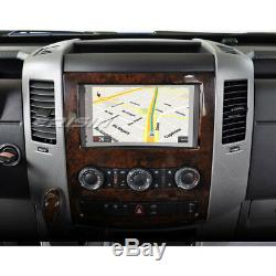 Mercedes Autoradio Android 8.0 W169 W245 A B Class Viano TNT GPS DAB+ BT 97492F