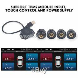 Mercedes Autoraido Android 8.1 A B Class W169 W245 Viano GPS DAB+TNT TPMS 72872