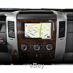 Mercedes Benz Autoradio Android 9.0 DAB+9A B Class Vito Viano GPS OBD CAM 7801F