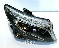 Mercedes-Benz Classe V Vito Viano W447 Phares LED Droite A4479064700