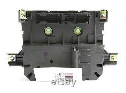 Mercedes-Benz Climatisation Dispositif de Commande W639 Viano Vito A6394461528