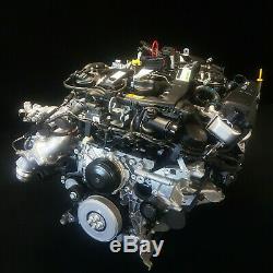 Mercedes Benz E220 CDI C220 CDI Om 651.924 2,2 CDI Moteur Dépassé 170PS 204PS