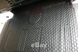Mercedes Benz Original Caoutchouc Tapis W 639 Viano/Vito RHD Complet