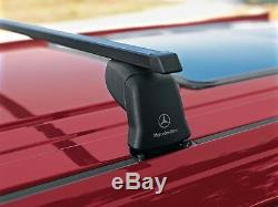 Mercedes-Benz Vito Viano classe V 447 639 Support de toit Standard 2. Pcs