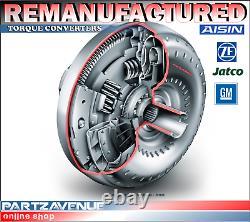 Mercedes, Couple Convertisseur Sprinter, Vito, Viano, CDI, W638, W639, W901-905