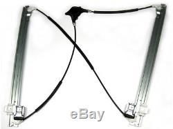 Mercedes Viano Vito W639 03- Mecanisme Leve Vitre Electrique Gauche 6397200046