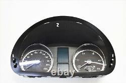 Mercedes Viano Vito W639 Instrument Compteur de Vitesse A6399000900