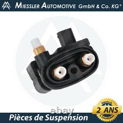 Mercedes Viano W639 (V639) Vanne Contrôle de niveau 6393280030