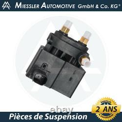 Mercedes Vito Mixto W639 Vanne Contrôle de niveau 6393280030