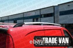 Mercedes Vito Toit Rail Barres de Toit Aluminium Compact Court Modèle W639