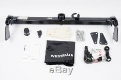 Mercedes Vito Viano V-Classe W447 14- Attelage démontable WESTFALIA+faisc un 7b