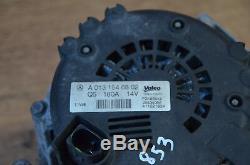 Mercedes Vito Viano W639 2.2 CDI Générateur D'Alternateur A0131546802
