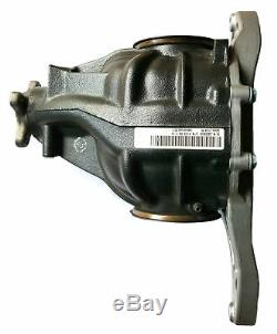 Mercedes-benz Différentiel Heckmittelstück Vito Viano W639 109CDI A6393501114