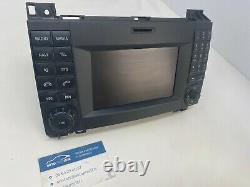 Module Poste Autoradio Sd Gps Navigation Mercedes Vito Viano W639 A4479002405