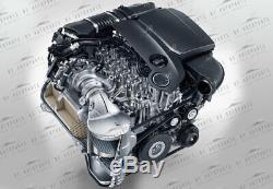 Moteur, reconditionné, réparation 2008 Mercedes Benz W639 Vito Viano 120 CDI 3,0