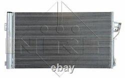 NRF Condenseur de climatisation pour MERCEDES-BENZ VITO 35776 Mister Auto
