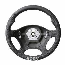 Nouveau revêtement Volant Mercedes W639 Vito Viano W906 Sprinter 56757