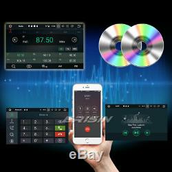 Octa-Core Android 8.0 GPS Autoradio Mercedes C/CLK W203 W209 Viano Vito DAB+ OBD