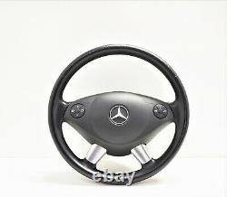 Original Mercedes Benz Vito Viano W639 Multifonction Volant Airbag Complet