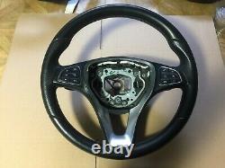 Original Mercedes Classe V A0004608803 Vito Viano 447 Cuir Volant MSL-V3 Sport