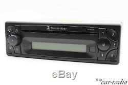 Original Mercedes Son 30 CD BE4633 Becker Autoradio A4148200286 06 Radio 1-DIN