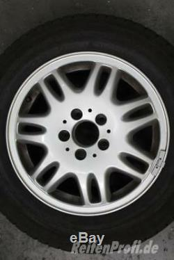 Original Mercedes Vito Viano Classe V W639 A6394011802 Roues D'Hiver 16 227-C3