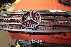 Original Mercedes W639 Vito Viano Grille Calandre 6398800185 Nouveaux NOS