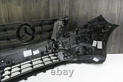 Pare-Chocs + Mercedes Classe V W447 Vito Viano + Pdc Original A4478850425