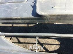 Pare choc avant MERCEDES VIANO-VITO VITO (639) COMBI Diesel /R32300566