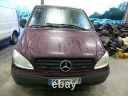 Pare choc avant MERCEDES VIANO-VITO VITO (639) FOURGON Diesel /R43050815