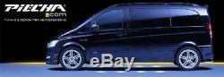 Piecha LED Seitenschwellerbeleuchtung Vito/Viano Adapté pour Mercedes