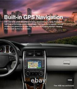 Pumpkin Autoradio GPS Navi DVD pour Mercedes Benz Viano Vito A B Class W639 W169