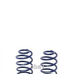Ressorts H&R 29226-3 pour Mercedes Benz Viano/Vito 2011 3