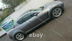 Roues Alliage 18 Dare F5 pour Mercedes M R Classe W163 W164 W166 W251 V251 Wr