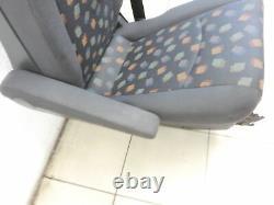 Siege DR AR pour Siège confort Mercedes W639 Vito Viano 04-10 A6399502605