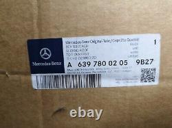 Toit ouvrant Mercedes-Benz V-Class / Viano / Vito W639 Réf A6397800205 9B27