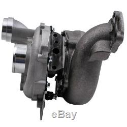 Turbo Charger for Mercedes Sprinter Viano Vito 3.0 CDi a6420901880 757608+ joint