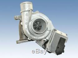 Turbo Mercedes Vito 109 111 115 Cdi W639 Viano 2.2 Cdi W639 Vv19 6460901380