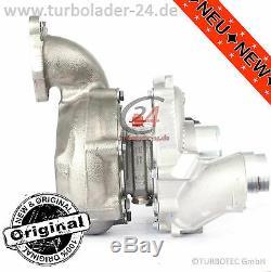 Turbo pour Mercedes Benz Vito W639 120 CDI avec 150 Kw 204 Ps Neuf A6420905980