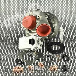 Turbocompresseur Mercedes Sprinter Vito Viano W639 110 113 CDI VV21 A6510901180