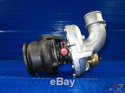 Turbocompresseur Mercedes Viano Vito V 2.2CDI 108 110 112 82/102/122PS 704059