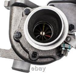 Turbolader pour Mercedes Sprinter Viano Vito 2.2 Cdi om646 6460960199 vv14