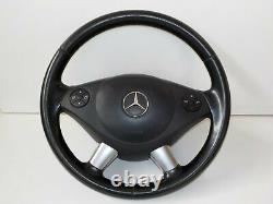 Volant Complet Avec Airbag Pour Mercedes Classe V Vito Viano W639 Phase 2